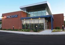 PNC Bank - SHOP Companies