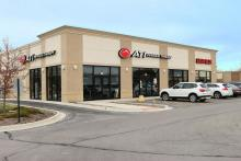 ATI Physical Therapy - SHOP Companies